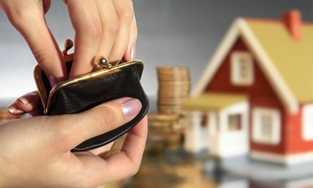 Налог на недвижимость будут платить все