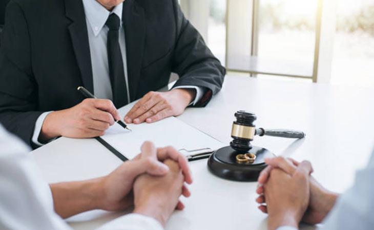 Рейтинг адвокатов для развода через суд около метро Китай-город