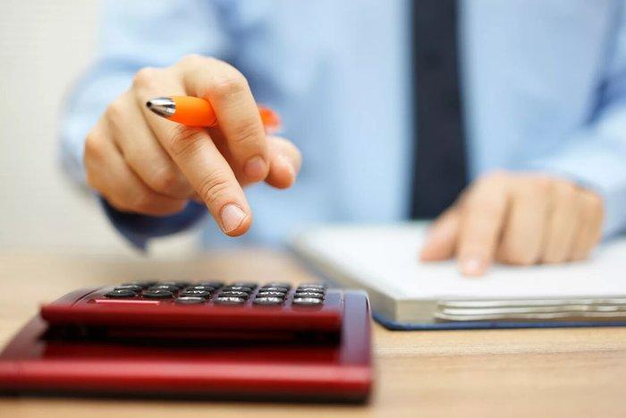 Бухгалтерские услуги для ИП