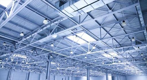 Промышленные светильники и их преимущества