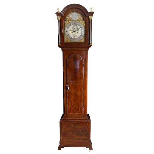 Как продать антикварные часы
