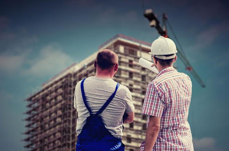 Чем занимаются юристы, специализирующиеся на строительном праве