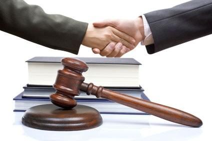 Что такое арбитраж