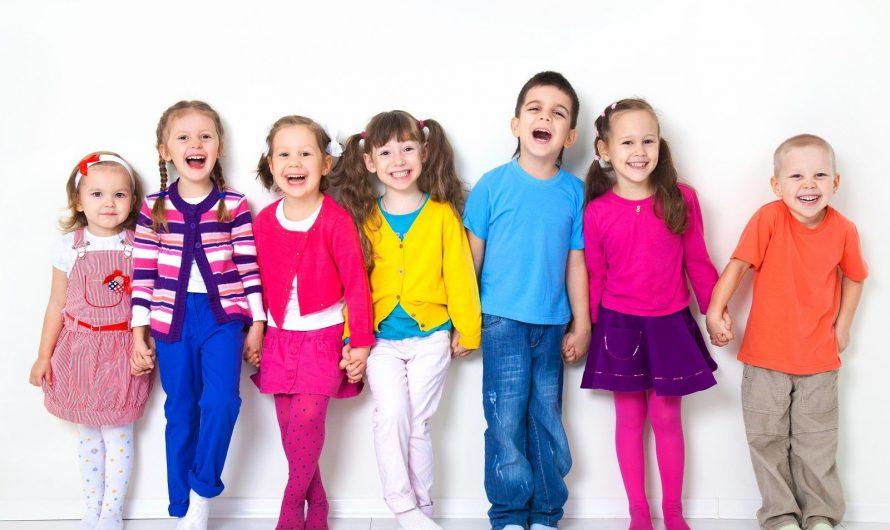 На что обратить внимание при выборе детской одежды