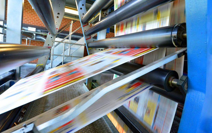 Преимущества современной широкоформатной печати