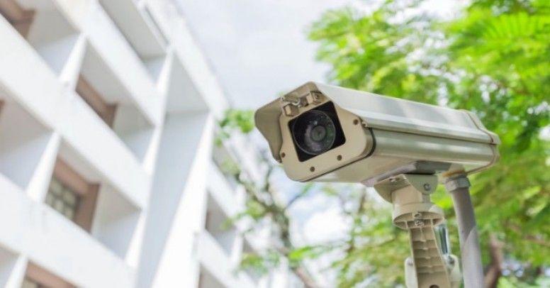 Камеры видеонаблюдения — преимущества