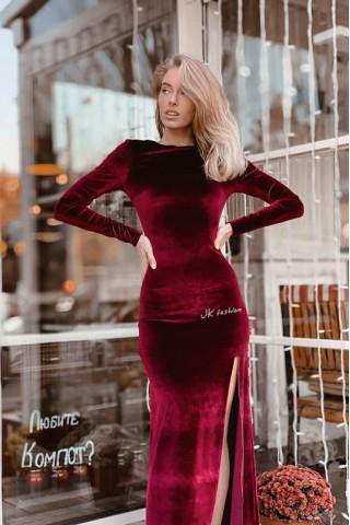 Как выбрать платье на вечер?
