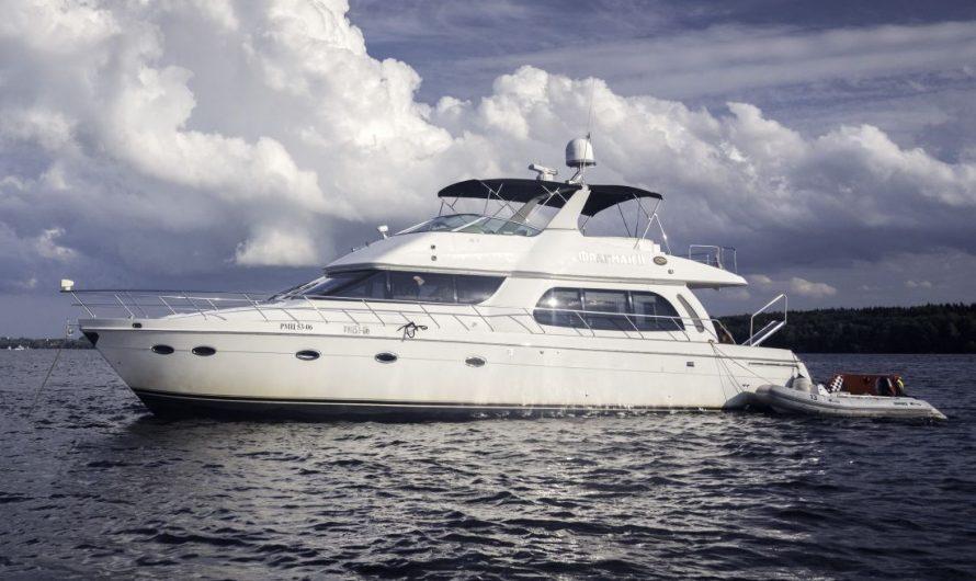 Что нужно знать, прежде чем арендовать яхту?