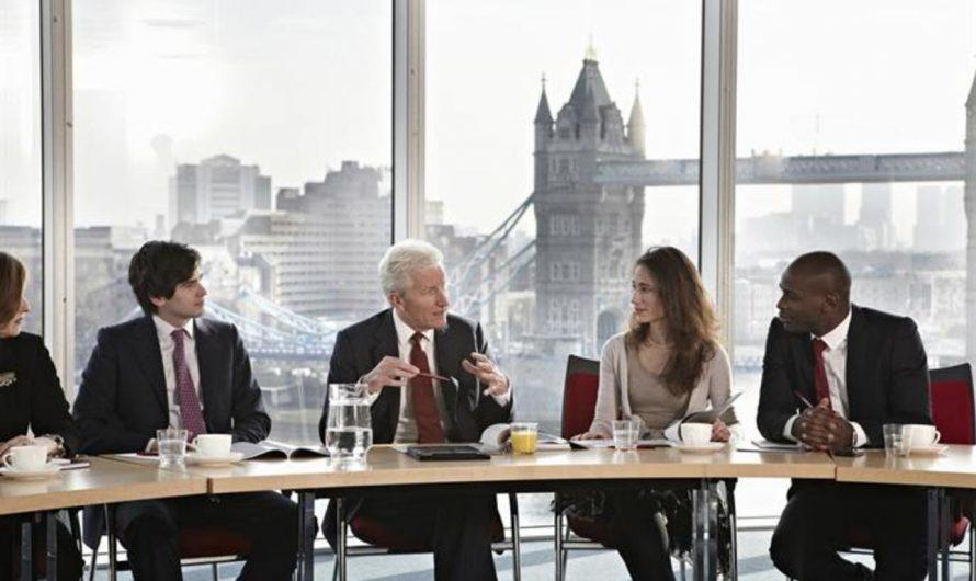 Почему в Великобритании выгодно открывать бизнес?